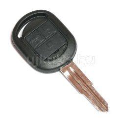Chevrolet (Daewoo) Lacetti kulcsház