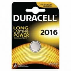 Duracell CR2016 gombelem