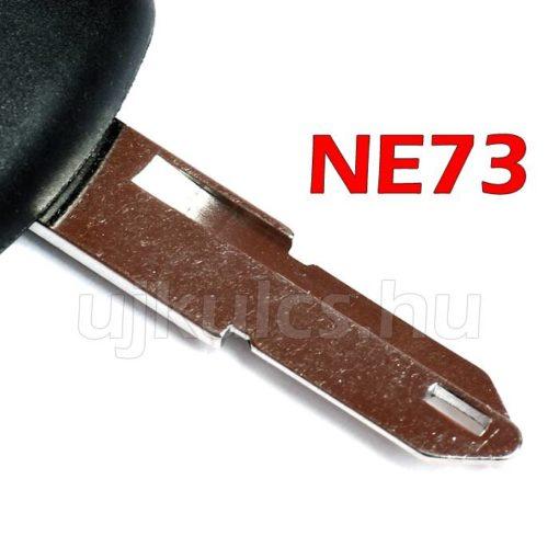 NE73 kulcstoll