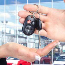 Autókulcs kulcsházak