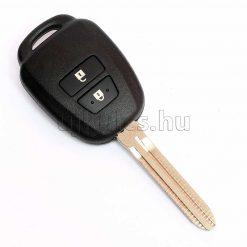 Toyota Hilux kulcsház