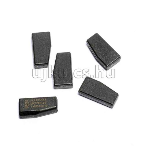 Opel ID40 transponder - immobilizer chip