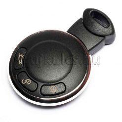 Mini Cooper kulcsház